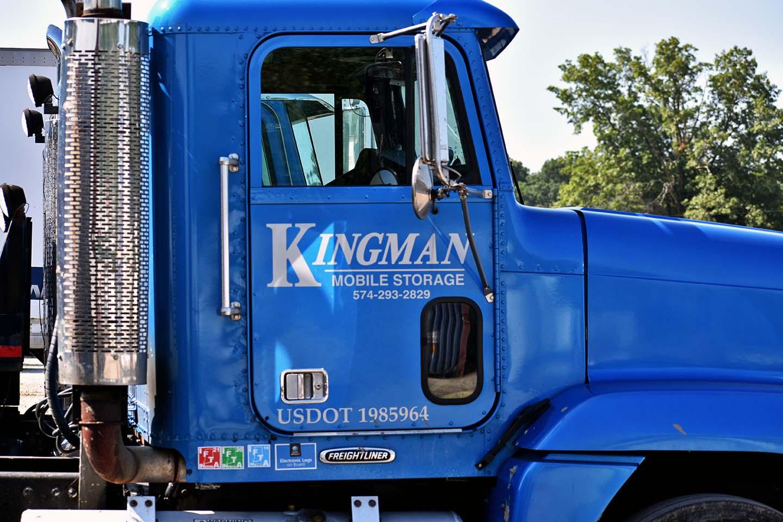 Kingman Truck