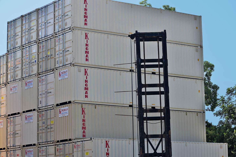 Kingman Mobile Storage Units